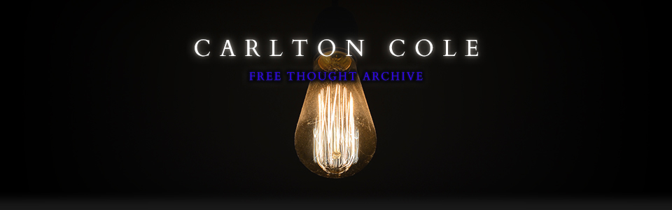 free thought header